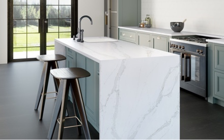 Silestone quartz worktops by Everything stone