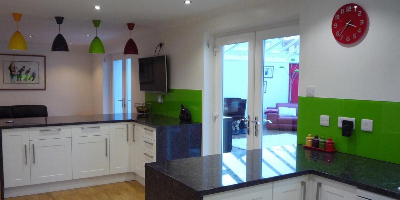 Kitchen Worktops - Everything Stone