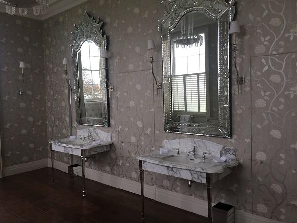 marble vanity tops - Everything Stone in Cornwall