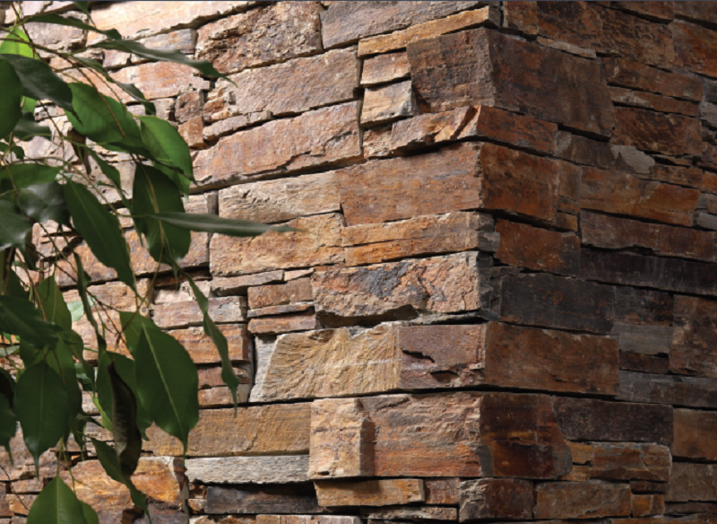 natural stone wall cladding by Everything Stone