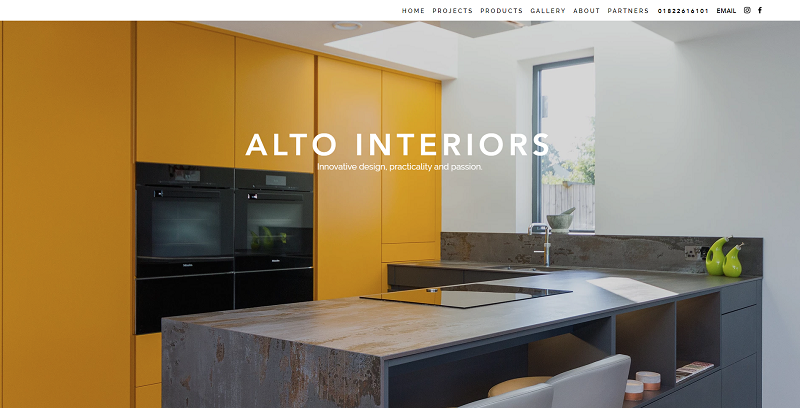 alto interiors working with everything stone