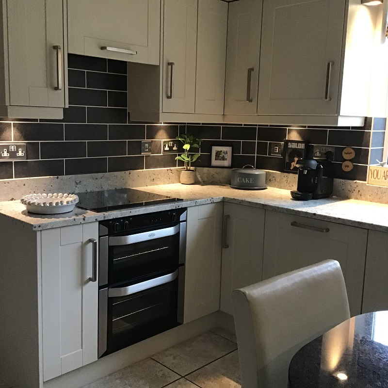 Colonial White Granite Worktops Everything Stone Cornwall Devon