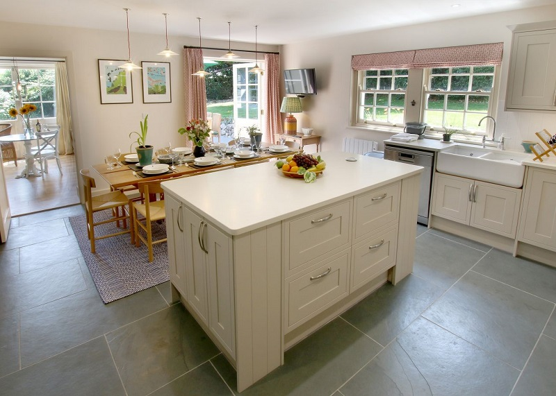 Lapitec worktops by Everything Stone