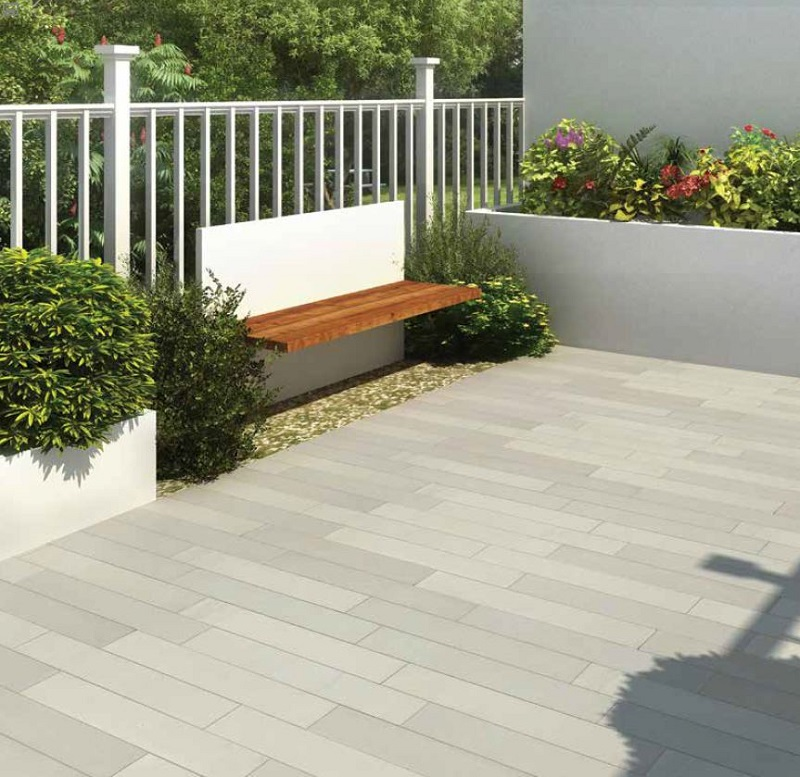 sandstone paving by Everything Stone