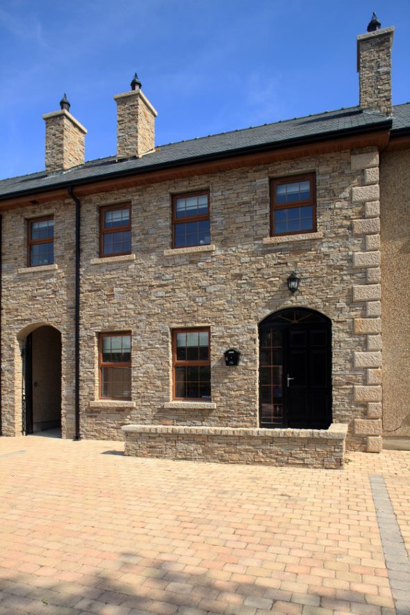 granite wall cladding by Everything Stone